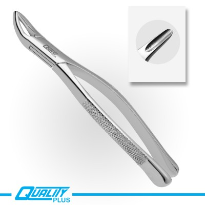 Fig: 150 Extraction Forceps American Pattern