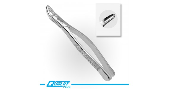Fig: 150A Extraction Forceps American Pattern